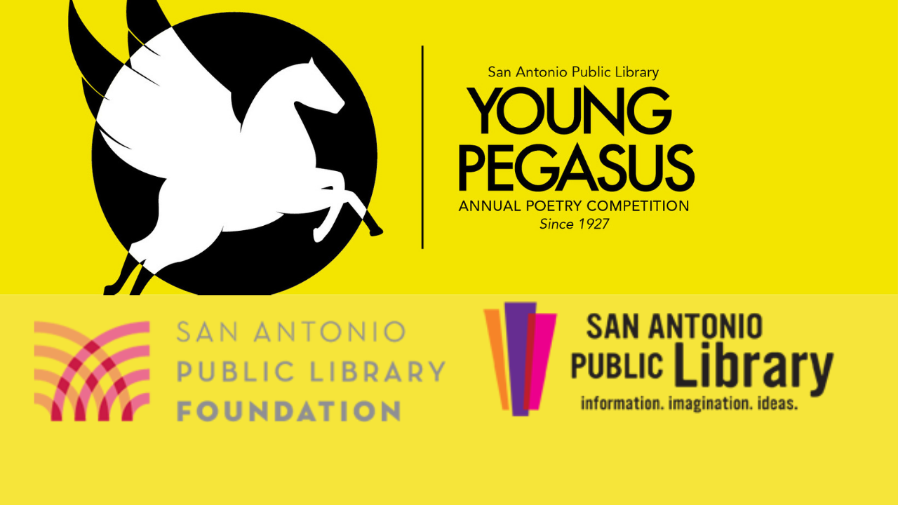 Young Pegasus Poetry Competition and Reading