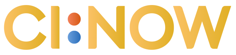 CI:Now logo