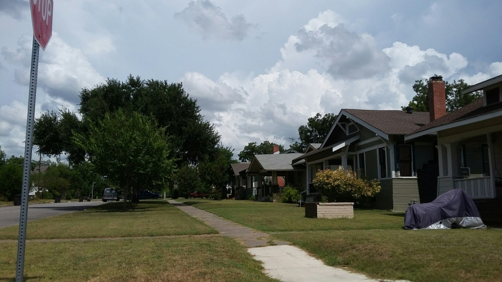 Alta Vista neighborhood is a member of the Tier 1 Neighborhood Coalition.