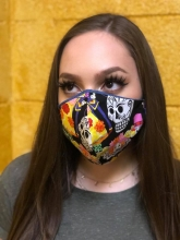 Maddie Mac Boutique face mask