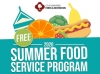 Summer Food at San Antonio Parks